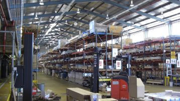 8 Reasons Why Spare Parts Inventory Management is Different
