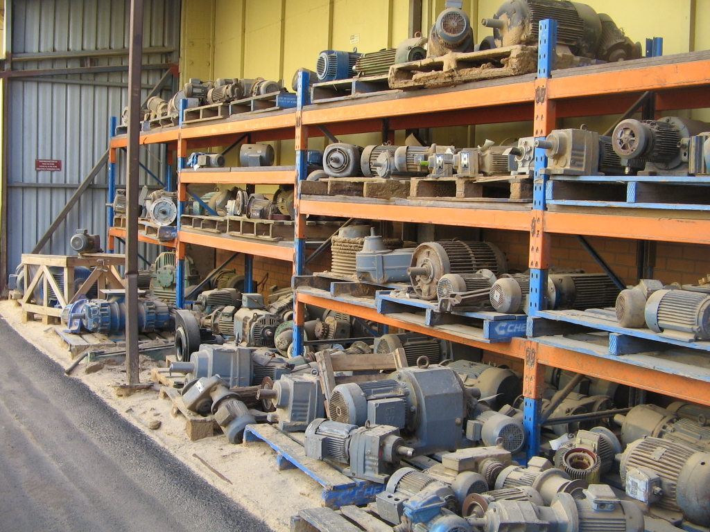 The Big Lie Of Spare Parts Obsolescence