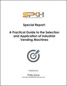 industrial vending guide