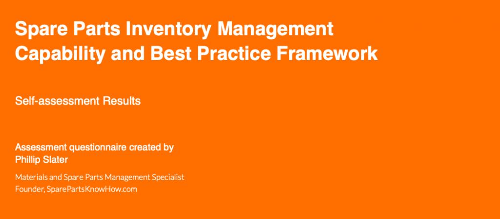 Best Practice Framework