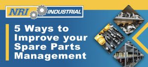 Excess and Obsolete Parts Management